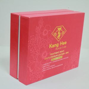 Hộp Cứng Cao Cấp