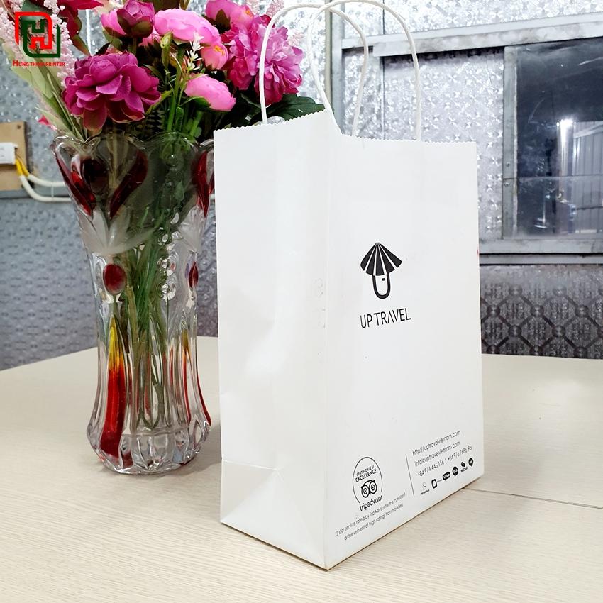 Túi giấy đựng quà đẹp giá rẻ