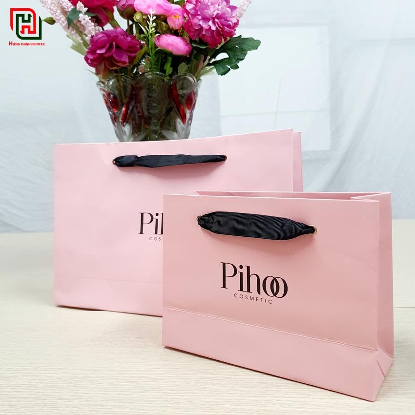 Túi giấy đựng quà đẹp